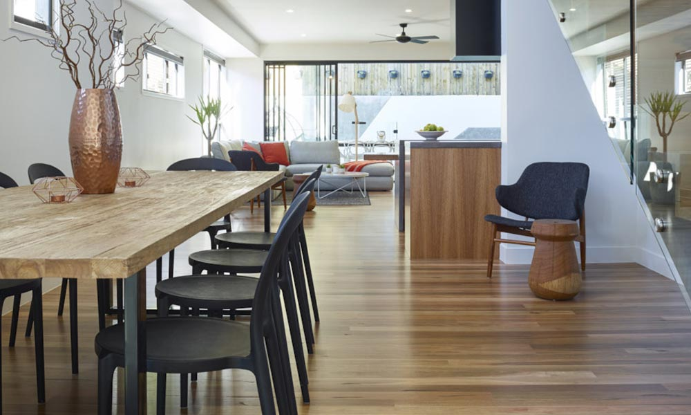 Queensland Timber Flooring | Australian hardwood, French oak