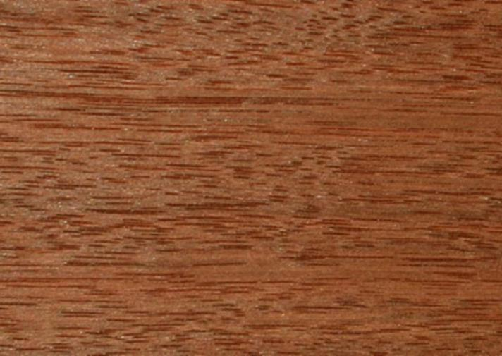 Red Mahogany Qtf