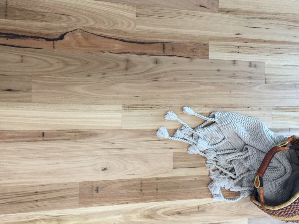 Product Gallery Australian Native Rustic Blackbutt