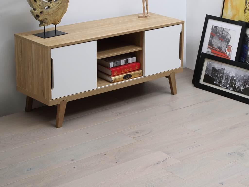 Product Gallery - Elegant & Premiere Oak - Bateau
