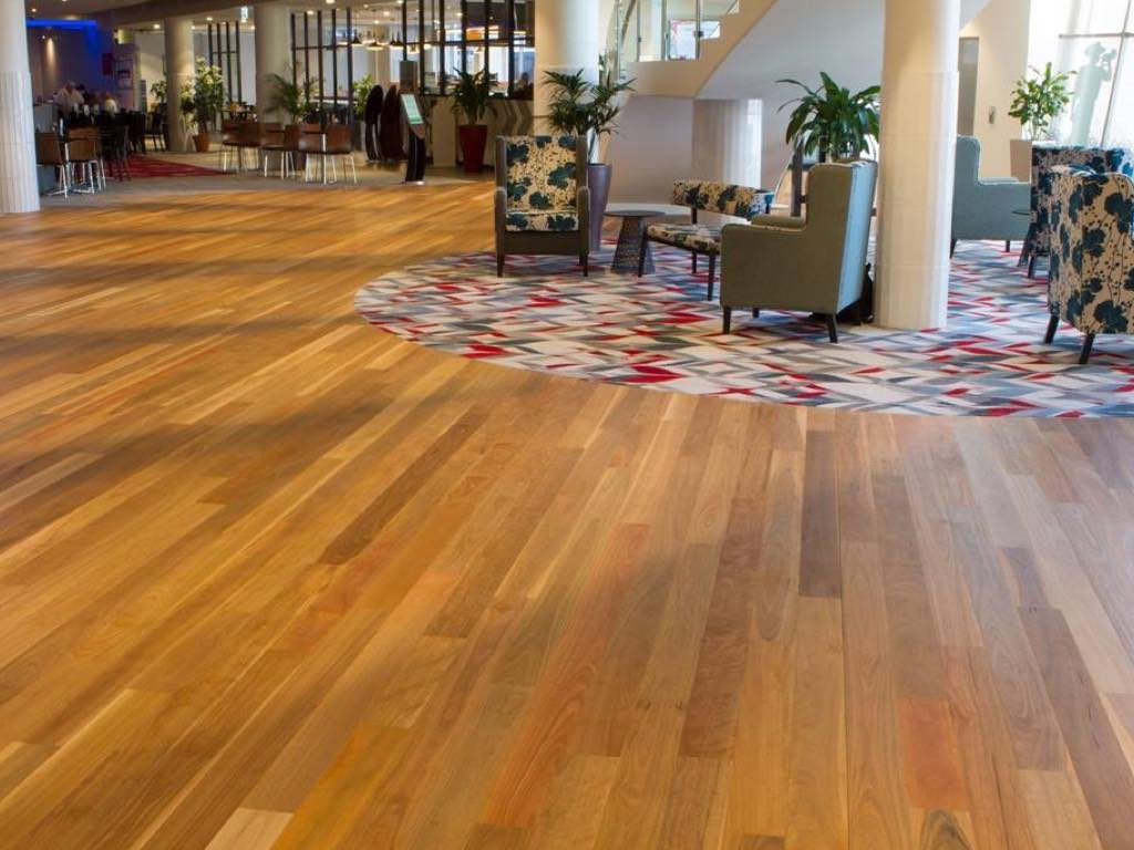 Product Gallery First Floors Spotted Gum