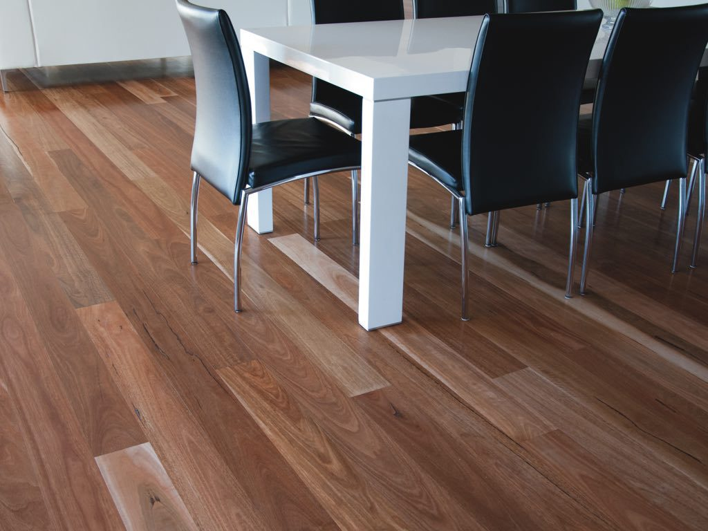Product Gallery Spotted Gum 5