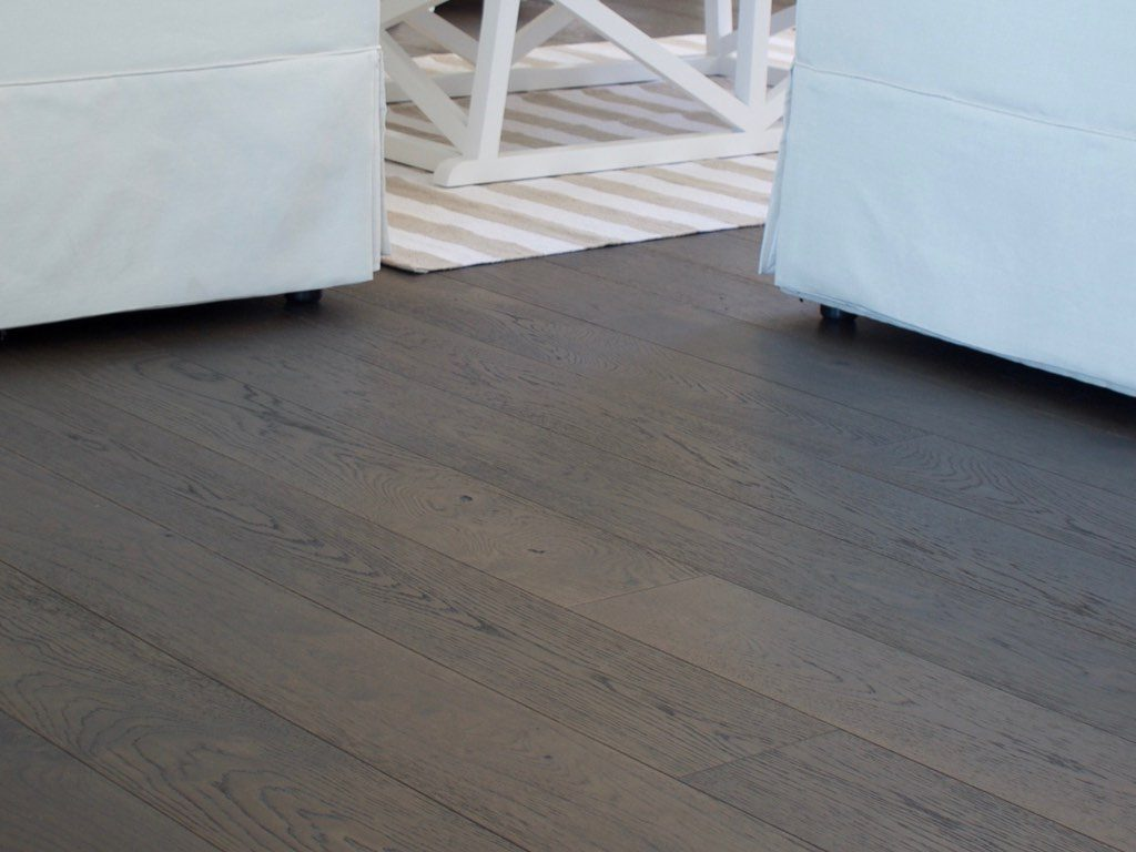 Product Gallery - Elegant & Premiere Oak - Slate Grey